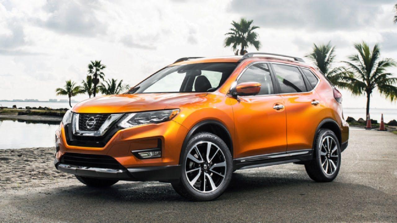 2017 Nissan Rogue Fuel Economy Canada in 2020 Nissan