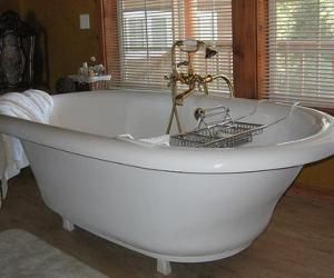 How To Remove Rust Stains From A Tub Remove Rust Stains Bathtub