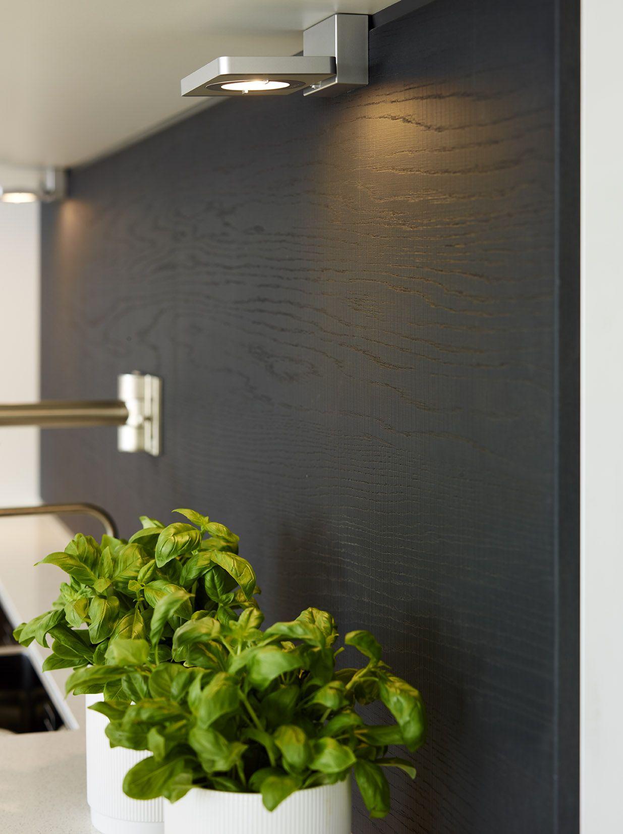 bulthaup - donkeren eiken wand - design - inrichting | #decoration ...
