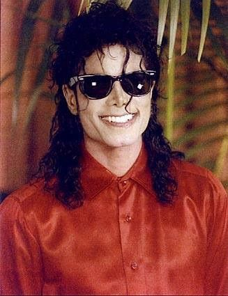 MJ <3  handsome <3