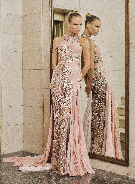 Atelier Versace 2019 bahar koleksiyonu