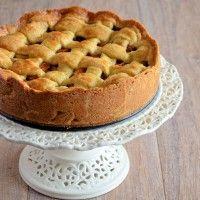 Oma's Appeltaart ~ Laura's bakery