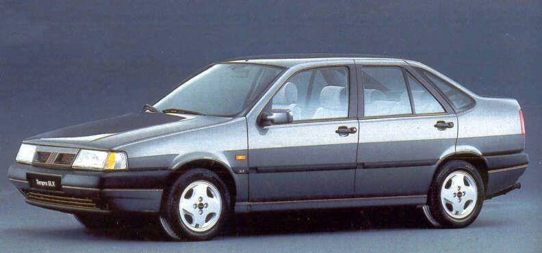 Fiat Tempra Hlx 16v With Images Fiat Tempra
