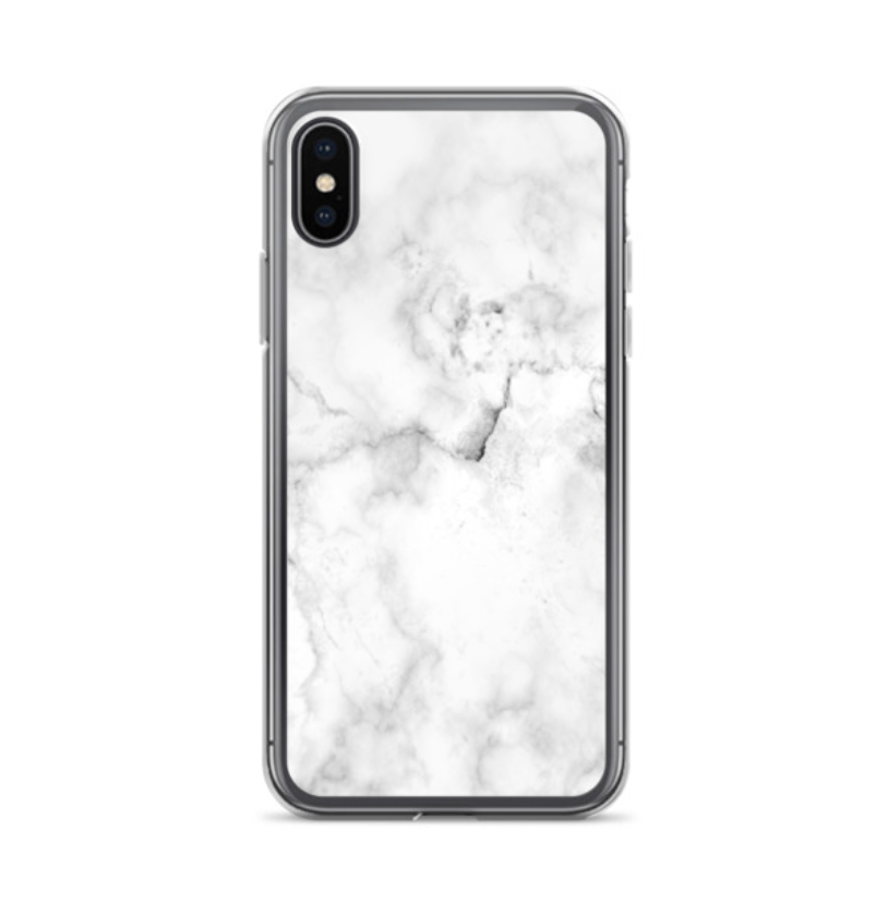 New Iphone X Case Perfect For A Christmas Gift This Sleek Marble Stone Case Protects Your Phone From Scratches Marble Iphone Case Iphone Phone Cases Iphone