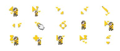 Minions Theme for Windows 10 | 8 | 7 | dhruv | Minion theme, Windows