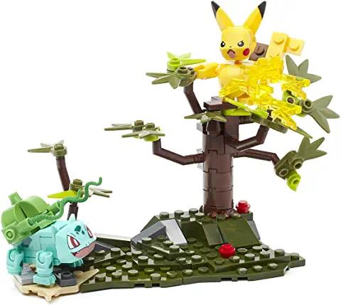 Amazon.com: pokemon lego   Pokemon, Pokemon toy, Lego pokemon