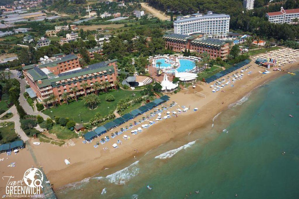 Hotels Pegasos Resort 5 Turisticheskoe Agentstvo Greenwich Travel Hotel Europe Hotels Outdoor Pool