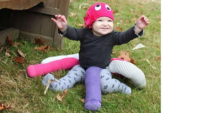 10 vicces farsangi jelmez házilag Farsang Pinterest - diy infant halloween costume ideas