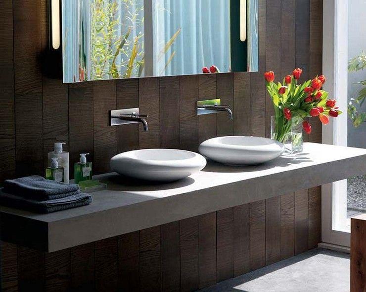 lavabo moderno - Lavabos Modernos