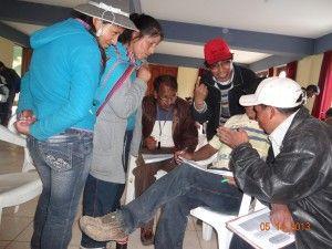 Líderes y lideresas fortalecen sus capacidades ciudadanas para un buen gobierno http://willay.org.pe/2013/07/lideres-y-lideresas-fortalecen-sus-capacidades-ciudadanas-para-un-buen-gobierno/