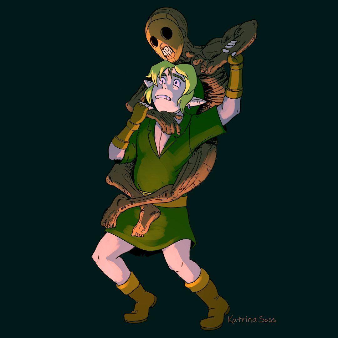 The Legend of Zelda Princess Zelda Childhood Cosplay:V