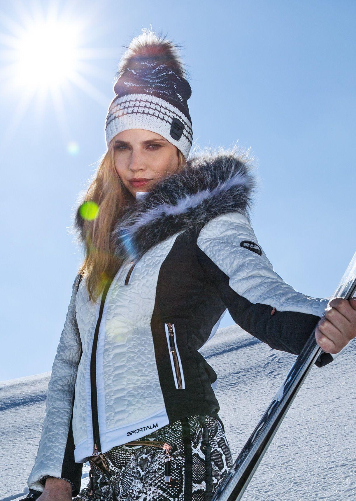 Tinka Ski Jacket For Women Skiwear Ski Skiing Women