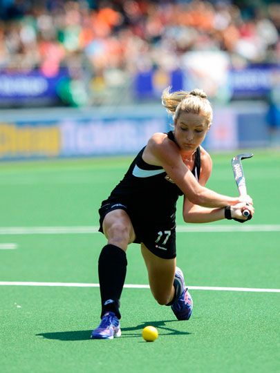 The Black Sticks Women Have Opened Their Hockey World Cup Campaign With A 4 3 Win Over Belgium At Kyocera S Womens Field Hockey Field Hockey Girls Hockey World