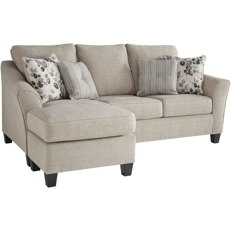 Peachy Cyprus Driftwood Queen Sleeper In 2019 Chaise Sofa Couch Pabps2019 Chair Design Images Pabps2019Com