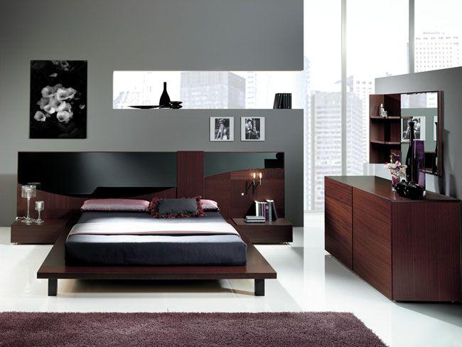 Como Decorar El Dormitorio Principal Moderno Para Mas Informacion - Como-decorar-el-dormitorio-principal