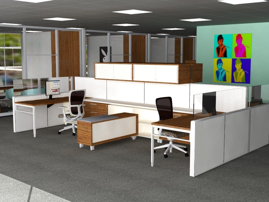 Rendering created in CET Designer by Cara Cooney from Unisource Solutions #CETDesignerAwards