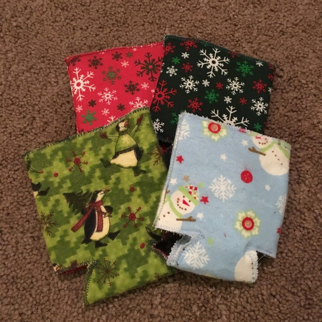 Easy sew christmas gift ideas