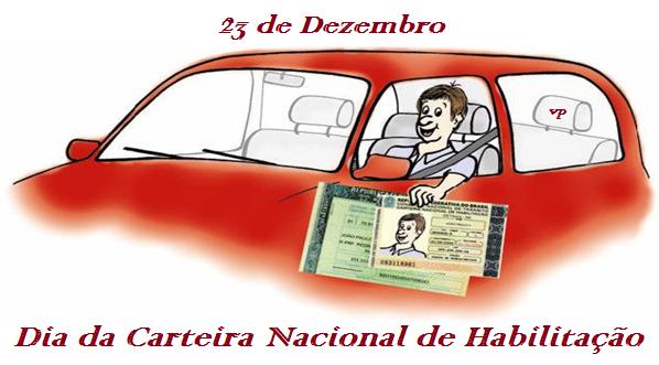 Pri Martinez: Dia da Carteira de Habilitação