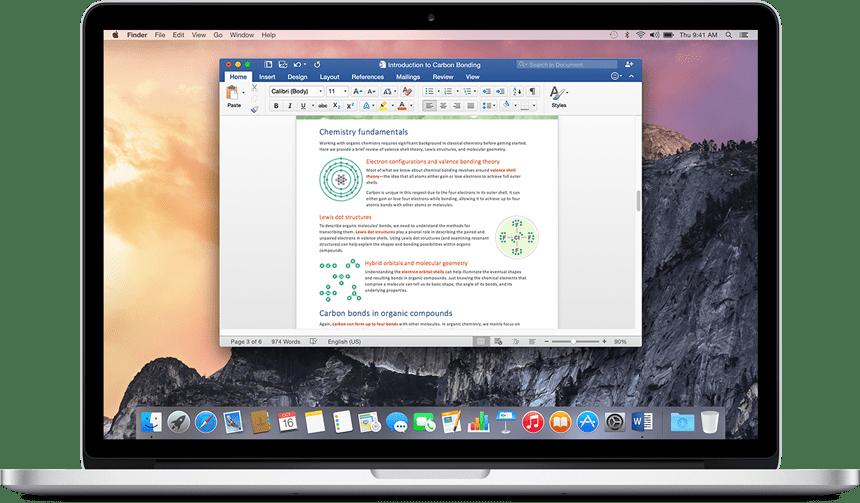download office 2018 mac crack