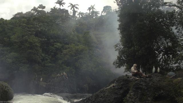 Spot de realismo mágico que promociona el destino Ecuador, realizado por el Ministerio de Turismo