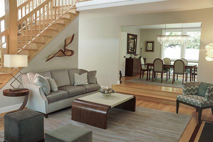 Living Room | Modern Sophistication By Belfort Furniture Washington DC, Northern  Virginia, Maryland And