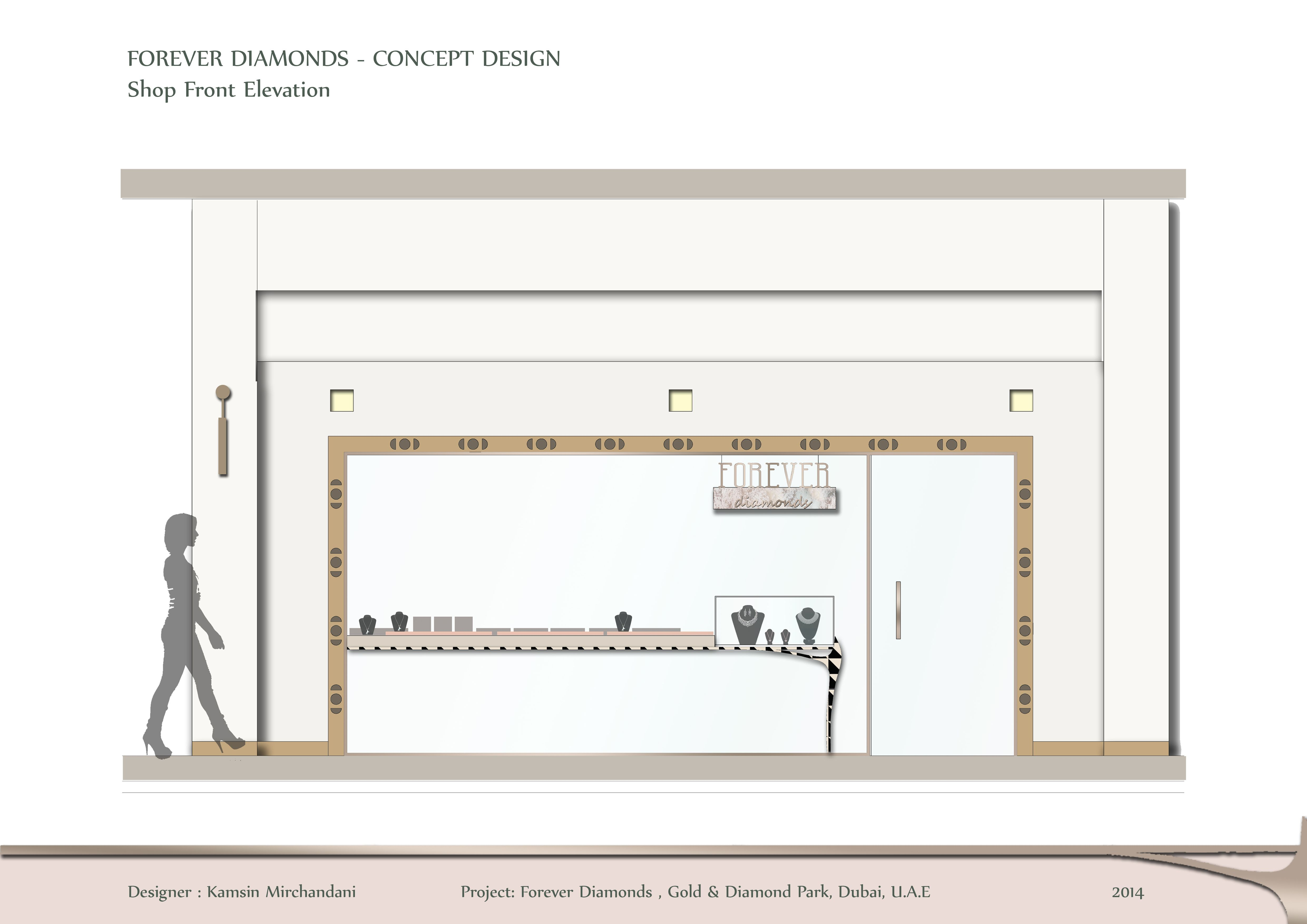 Front Elevation Of Showroom : Shop front elevation google search retail design