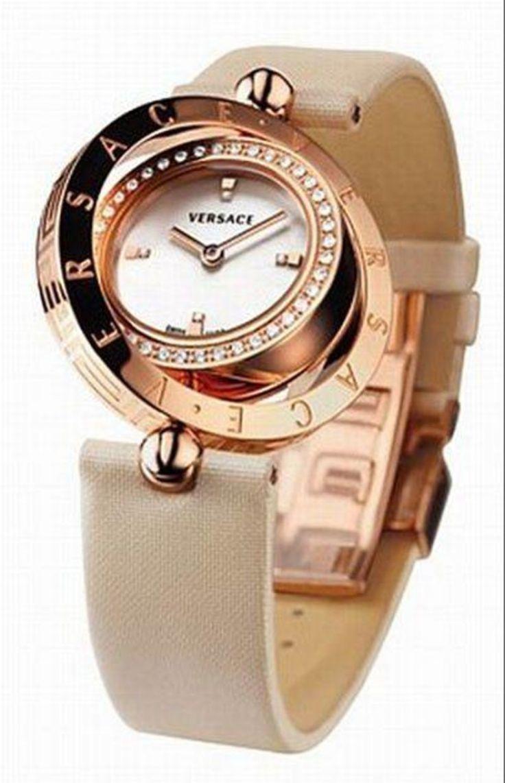 Versace Women s watch|Looking Watch Life-腕時計コレクション- Def ... 9ffc90c476