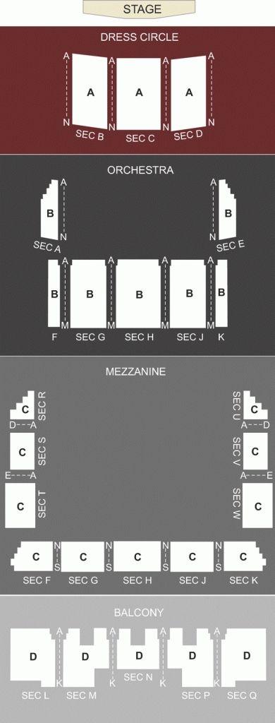 Pin Di Seating Chart