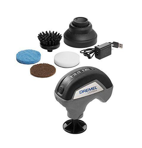 Dremel Pc10 01 Versa 4v Max Power Cleaner Kit Dremel Https