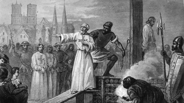 What Were The Knights Templar Really Like?