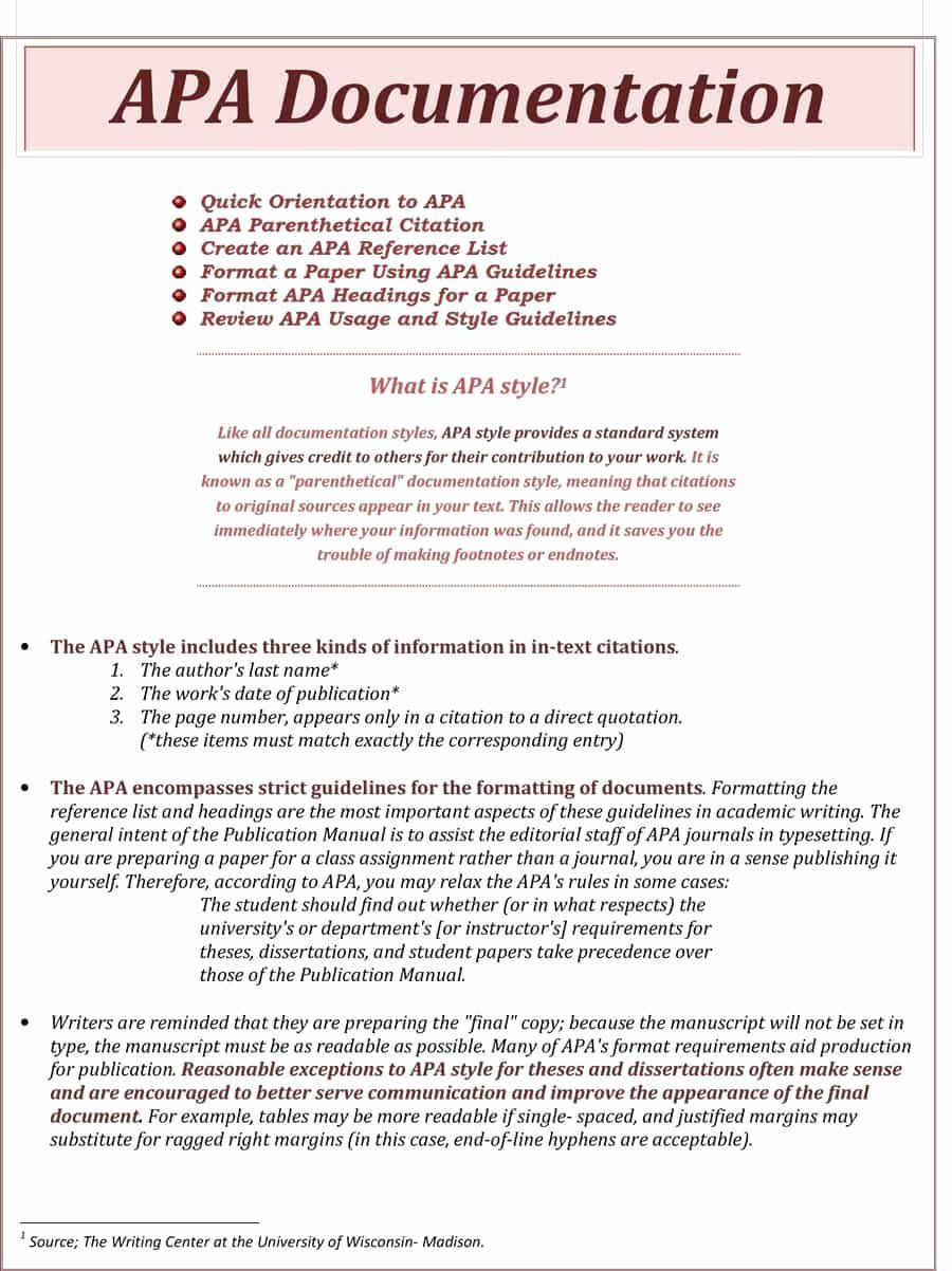 Proper high school essay format