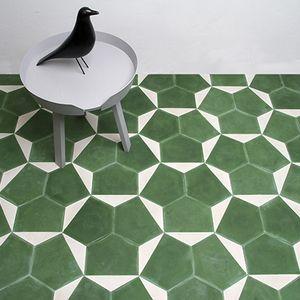 Marrakech Deisgn tile | Casa in Lawn/Milk