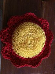 Ravelry: Suzetta's Scrubber pattern by Suzetta Williams