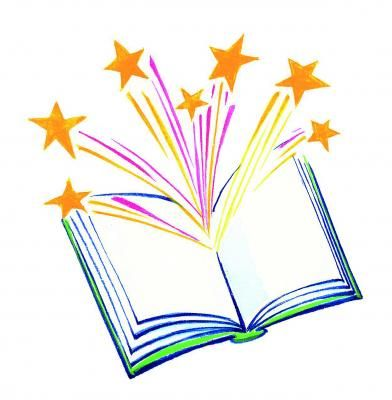 Resultado de imagen para dibujos de libros abiertos | cel ...