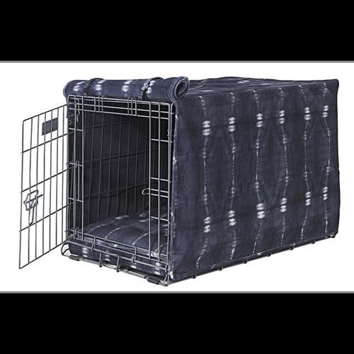 Bali Crate Cover Crate Cover Dog Crate Cover Dog Crate Divider