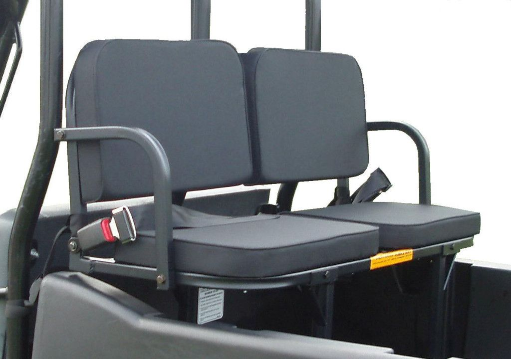 Rumble Seat For Utvs At Dales Fun Center 361 578 5288
