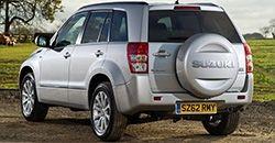 Suzuki Grand Vitara 2013 2014 Uae Prices Ksa Prices Gcc