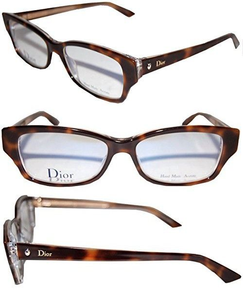 8a001a163b Christian Dior Montaigne 10 Eyeglasses Color G9Q in 2018 ...