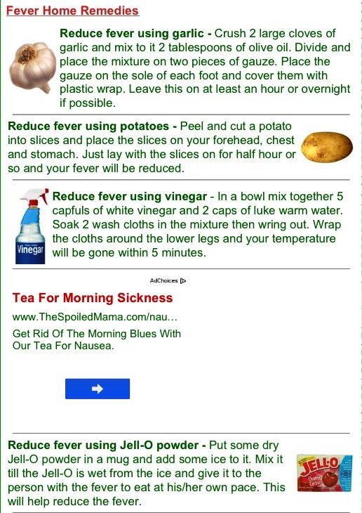 Pin By Kendra Adams On Health N Fitness Fever Remedies Remedies Home Remedies