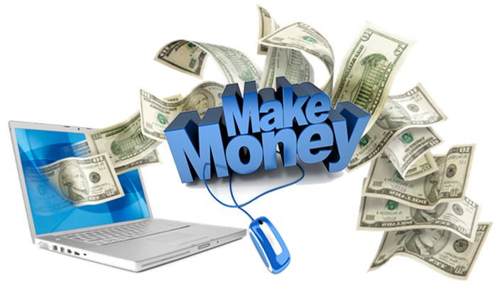 Cara Mendapatkan Uang dari Internet dalam 5 Langkah Mudah