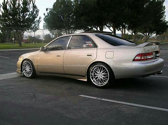 99 Lexus Es300 >> 99 Lexus Es300 Bmw Cars Vehicles