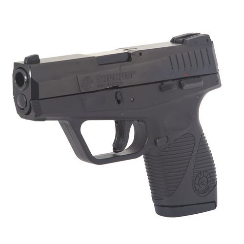 Taurus PT709 Slim 9mm Semiautomatic Pistol