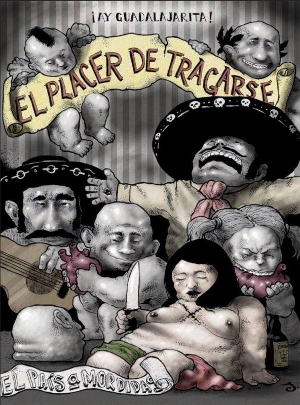 """El Jorge """"Dos Diablos"""":"""