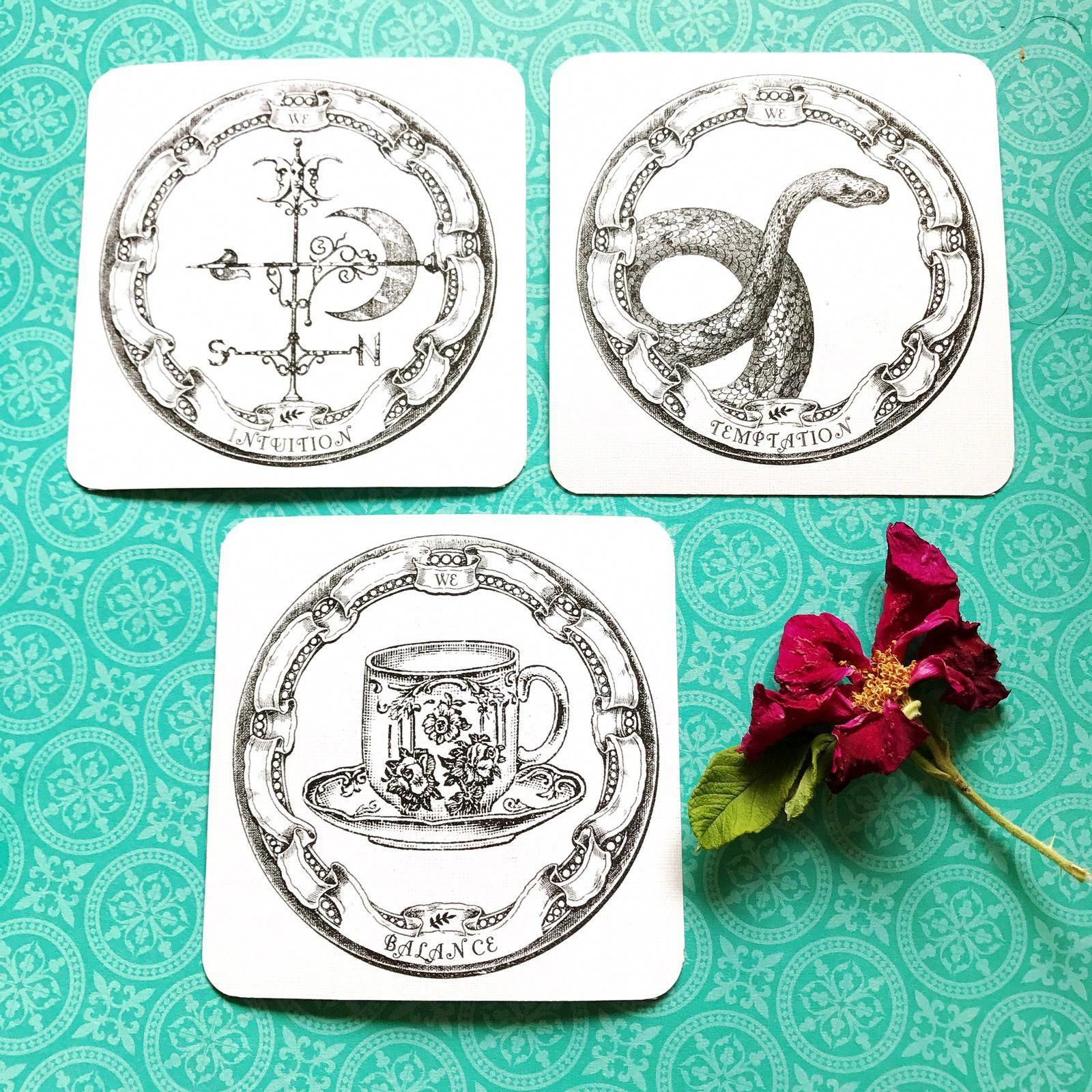 How to get more out of your 3card oracle readings