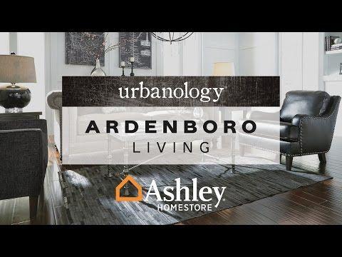 Best Fave See Video Ardenboro Sofa Ashley Furniture 400 x 300