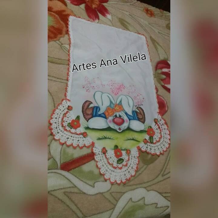 Artes Ana Vilela Artes Pintura Country Pinturas