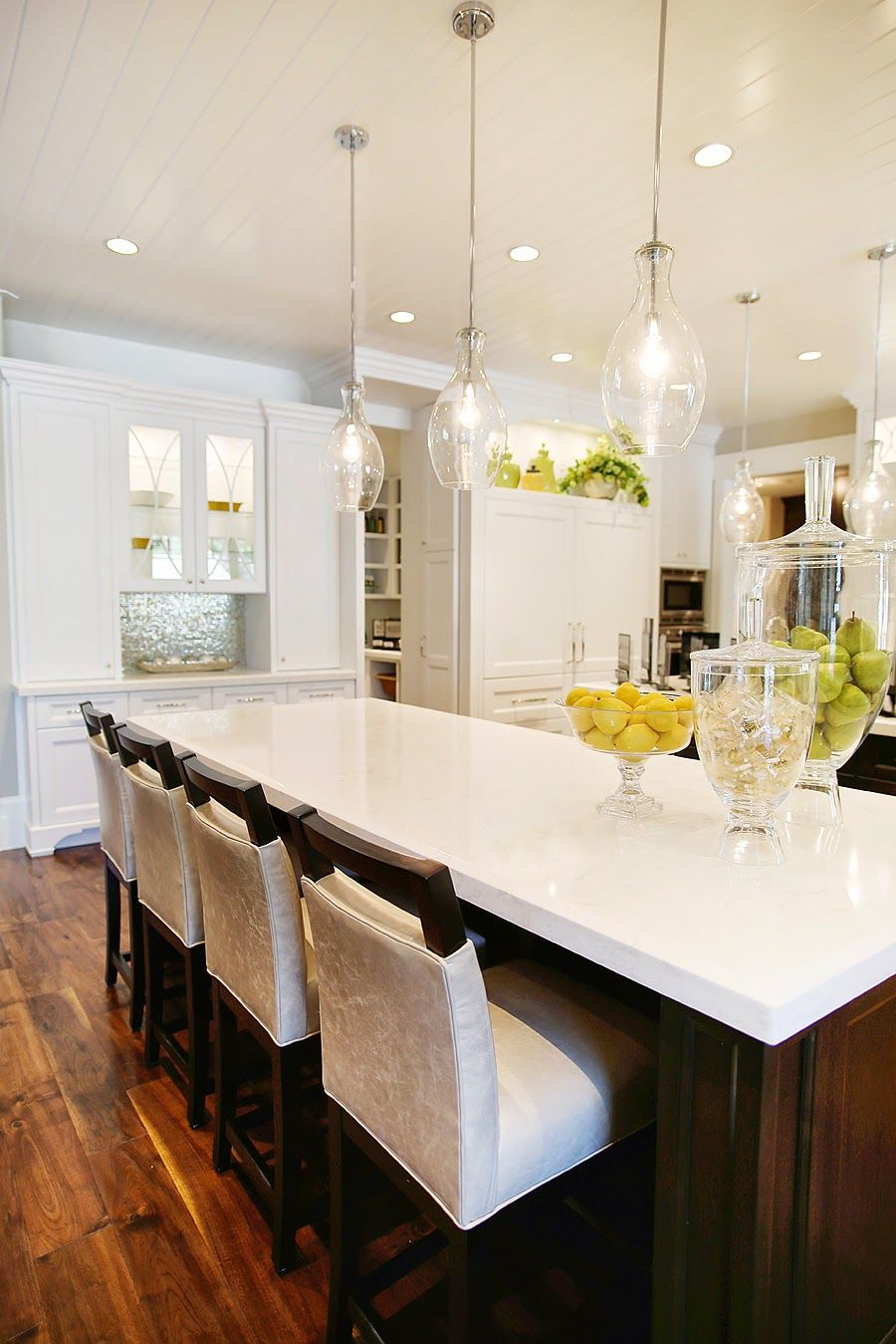 Tremendous Kitchen Obsessed Lemon And Lime Theme With Dark Brown And Interior Design Ideas Helimdqseriescom