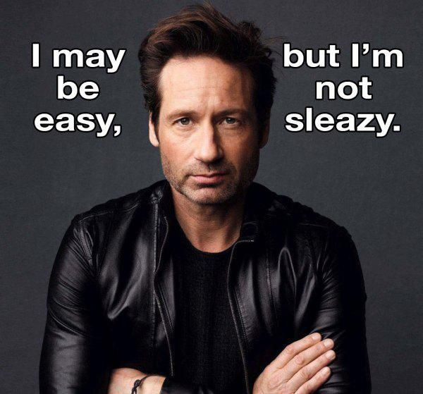 The Wisdom Of Californications Hank Moody Is Awe