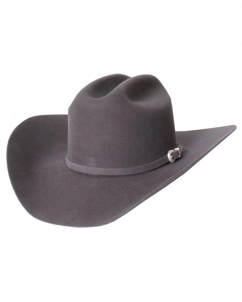 208c46e7 American Hat Company® 7X Fur Felt Hat in 2019   Cowboy hats   Felt ...