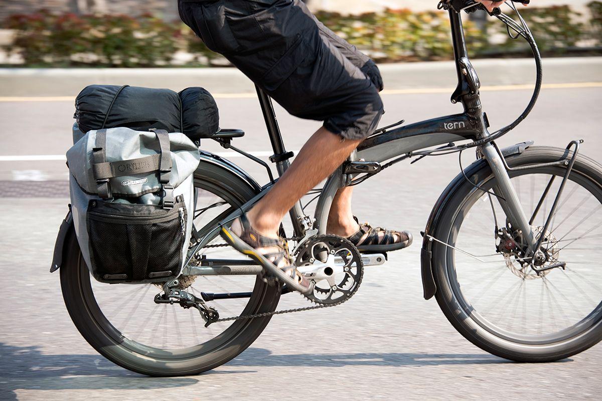 Cargo Rack Tern Folding Bike And Folding Bicycle Accessories